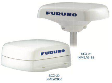 РЛС Furuno FAR-22x8/23x8